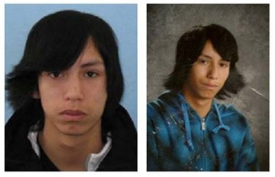 Muskowekwan family enters 5th year searching for Cody Wolfe