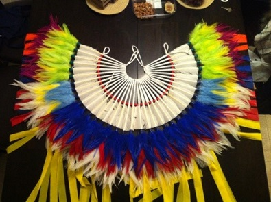 Police report stolen powwow gear, moose meat exchange for stolen cash