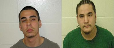 RCMP names suspects in Onion Lake shooting
