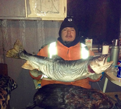Ground and underwater searches underway for missing Lac la Ronge snowmobiler
