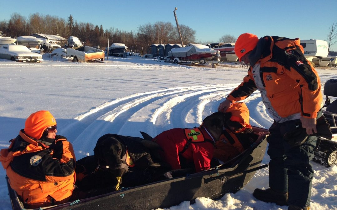 UPDATE: Searches Underway for Two Missing People in La Ronge Area