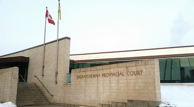 Prince Albert teen sentenced for shooting another boy in the face