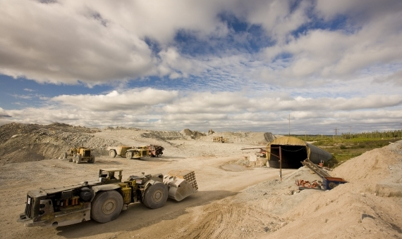 Cameco says northern Sask. severances factored into $18M first-quarter net losses