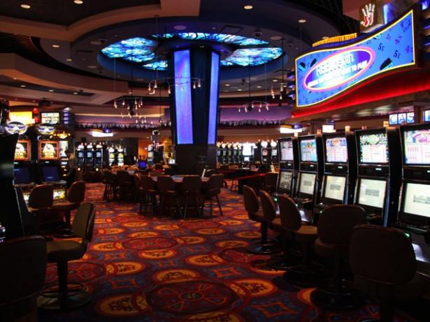 Province grants FSIN, SIGA approval to build casino in Lloydminster