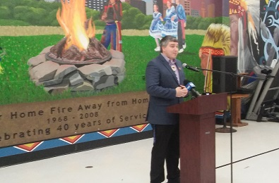 Saskatoon Indian and Metis Friendship Centre receives funding for homelessness initiatives