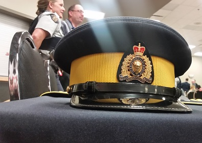 RCMP deem Big Island Cree Nation death suspicious