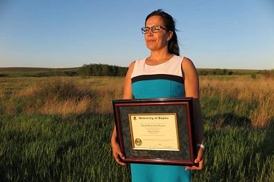 Northern Saskatchewan well represented at ABEX Awards