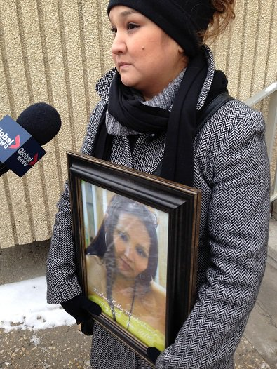 Aunt of Nadine Machisknic says she is ready for an inquest
