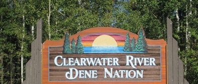 Clearwater River Dene Nation,  uranium mining company enter engagement and capacity agreement