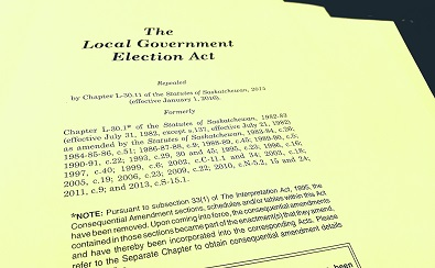 UPDATE: Northern Saskatchewan municipal election results