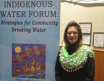 Indigenous water forum aims to highlight successful endeavours for clean drinking water for First Nations