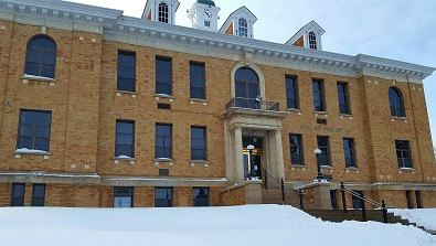 Verdict delayed in fraud trial of former Fond du Lac chief