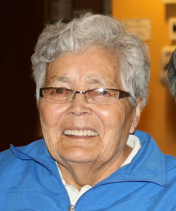 Saskatoon to dedicate library branch to Dr. Freda Ahenakew