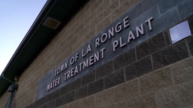 La Ronge Town Council votes to freeze controversial water and sewer rates in 2017