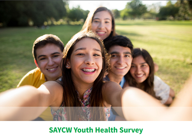 First of its kind survey paints picture of young people's health in Saskatchewan