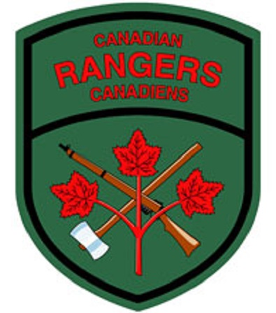 Canadian Rangers hold survival training