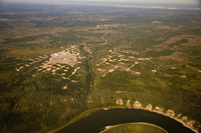 UPDATE: Province confirms consultations with James Smith Cree Nation on proposed diamond mine