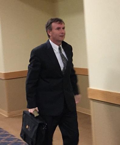 Inquest hears Machiskinic died of blunt force trauma