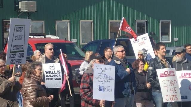 Planned cut of STC bus service sparks more protests