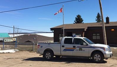 Pinehouse Lake RCMP intercept cocaine transport
