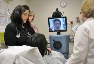 Increased access to health services in La Loche