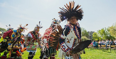 U of S Pow Wow to honour graduates