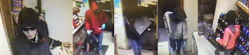 'This is nothing unusual,' Lac La Ronge business owner says after Meechewin Place armed robbery