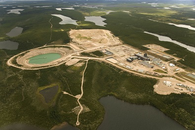 Canadian Nuclear Safety Commission renews AREVA's license for McClean Lake