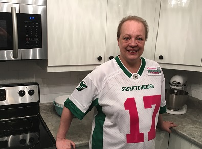 Cameco makes a dream come true for woman battling cancer