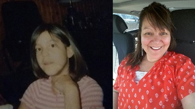 Mother Marks 20 Year Anniversary Of Losing Daughter In