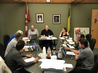 UPDATED – Survey results prompt La Ronge town council to pass motion in favour of new local alcohol bylaws