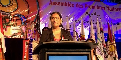 More calls for a restart of the missing and murdered Indigenous women inquiry