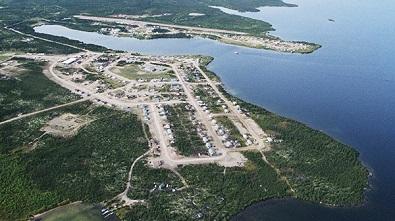 Hope fades for missing Hatchet Lake man