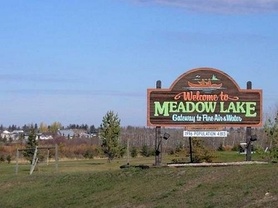 Police searching for man after death of boy in Meadow Lake