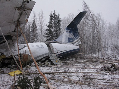 TSB provides update on investigation into Fond-du-Lac plane crash