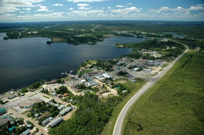 Precautionary drinking water advisory issued for part of La Ronge