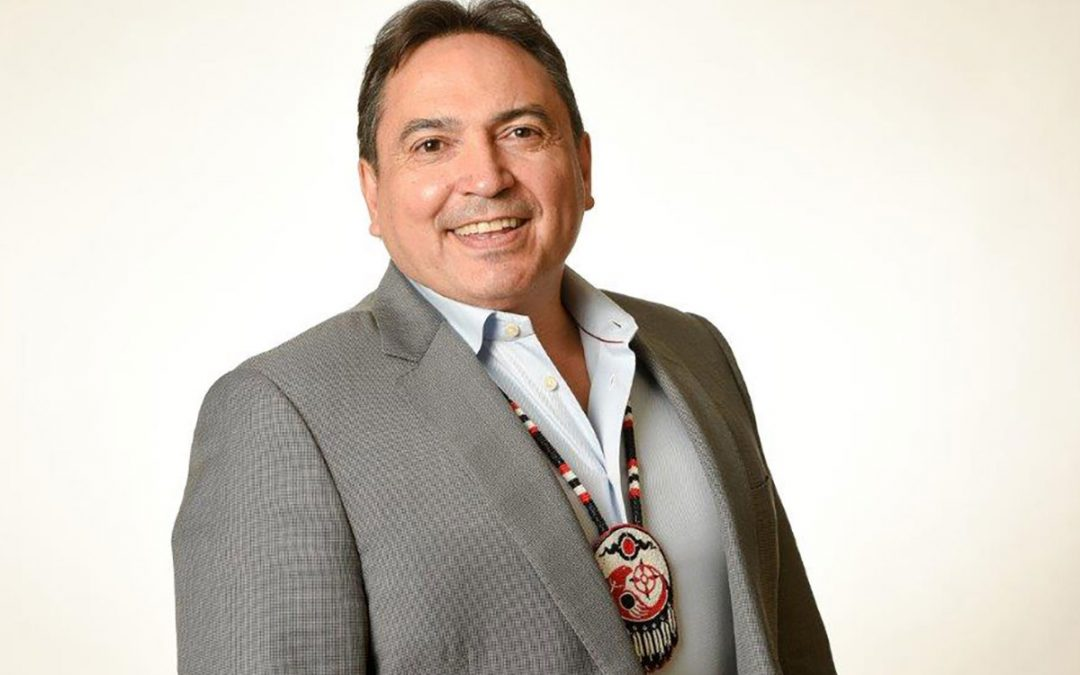 AFN chief says his job is not done yet