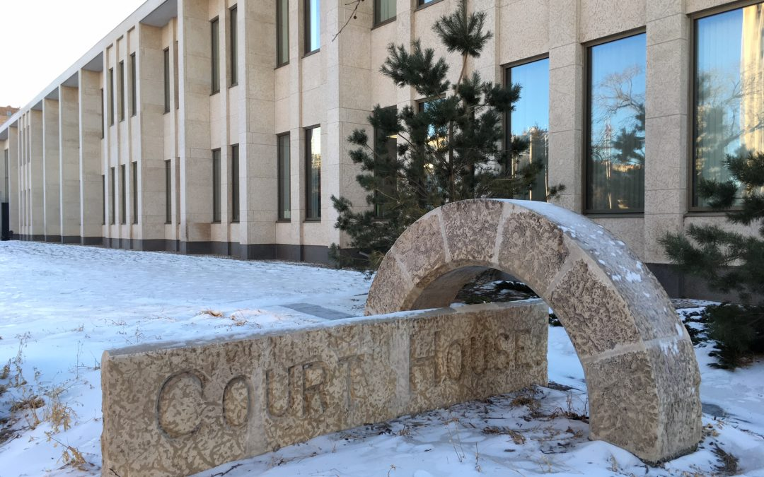 Trial hits snag in Regina before it starts