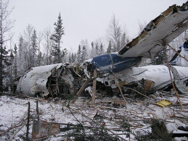 Six months after plane crash, healing journey begins in far northern Sask. community