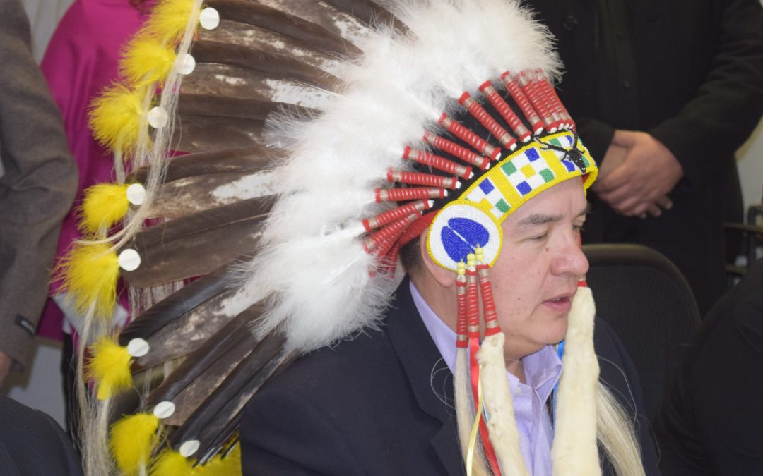 Province has a duty to consult with First Nations over B.C. export limits, says FSIN