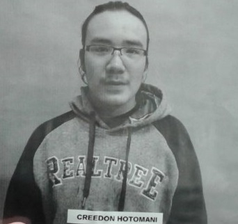 Battlefords RCMP asking for help finding missing boy