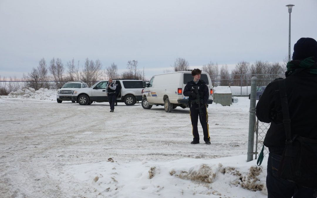 La Loche shooter appeal dismissed