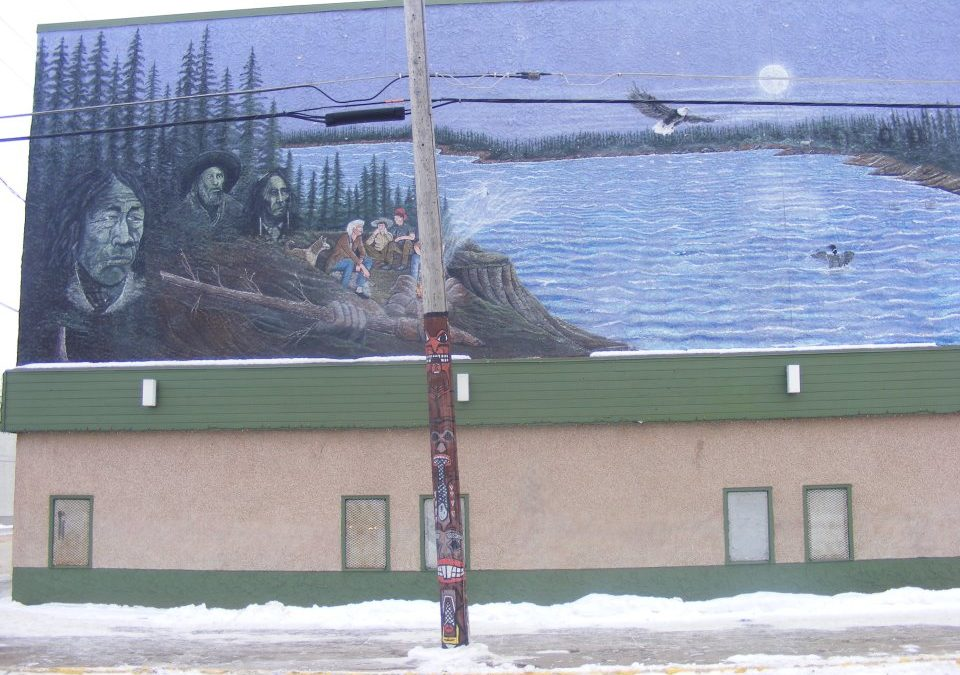 Meeting on Descheneaux Decision to be held in Prince Albert tomorrow