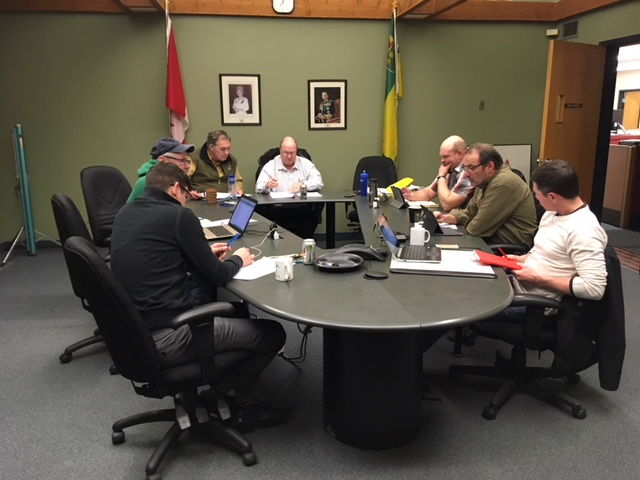 La Ronge Council Discusses Budgets and Alcohol Strategy