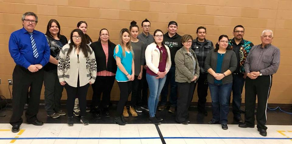 Event to recognize role models hosted by Lac La Ronge Indian Band