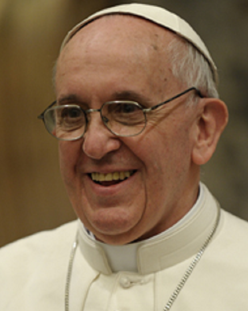 Pope Francis will not personally apologize for church's role in residential schools