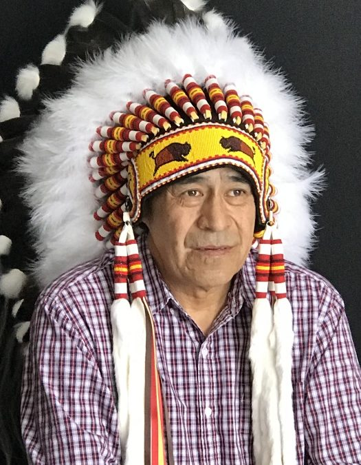 George Gordon First Nation chief passes away