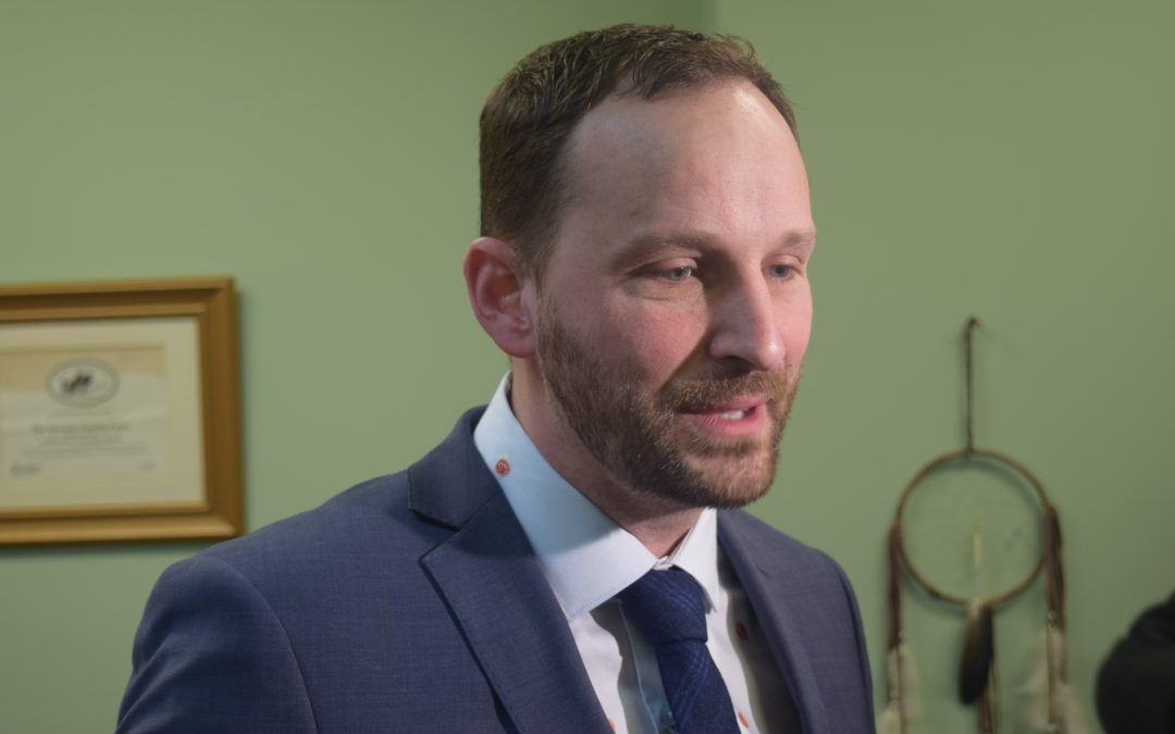 Meili calls for more help in the North as COVID-19 case remain high