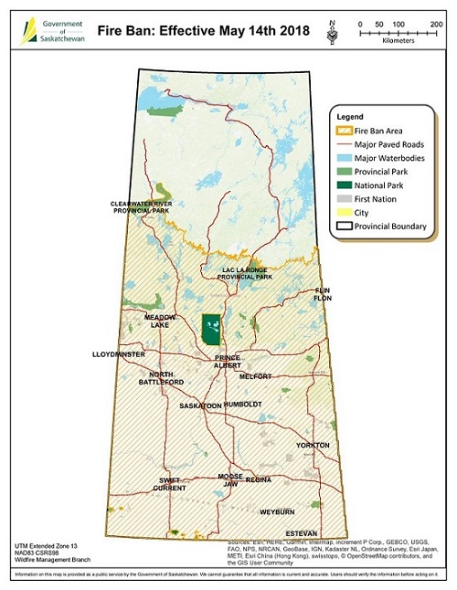 Evacuation order remains in effect for Waterhen Lake First Nation