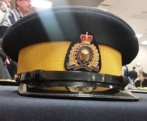 RCMP head north to assess crash site